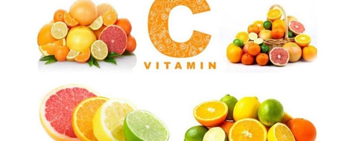 6 výhod, ktoré ti prináša vitamín C