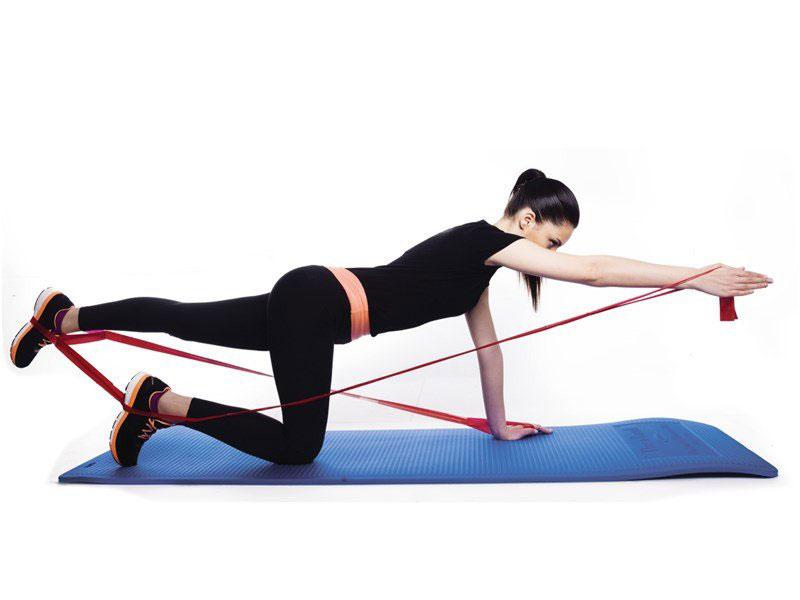 cvičenie na bolesť chrbta